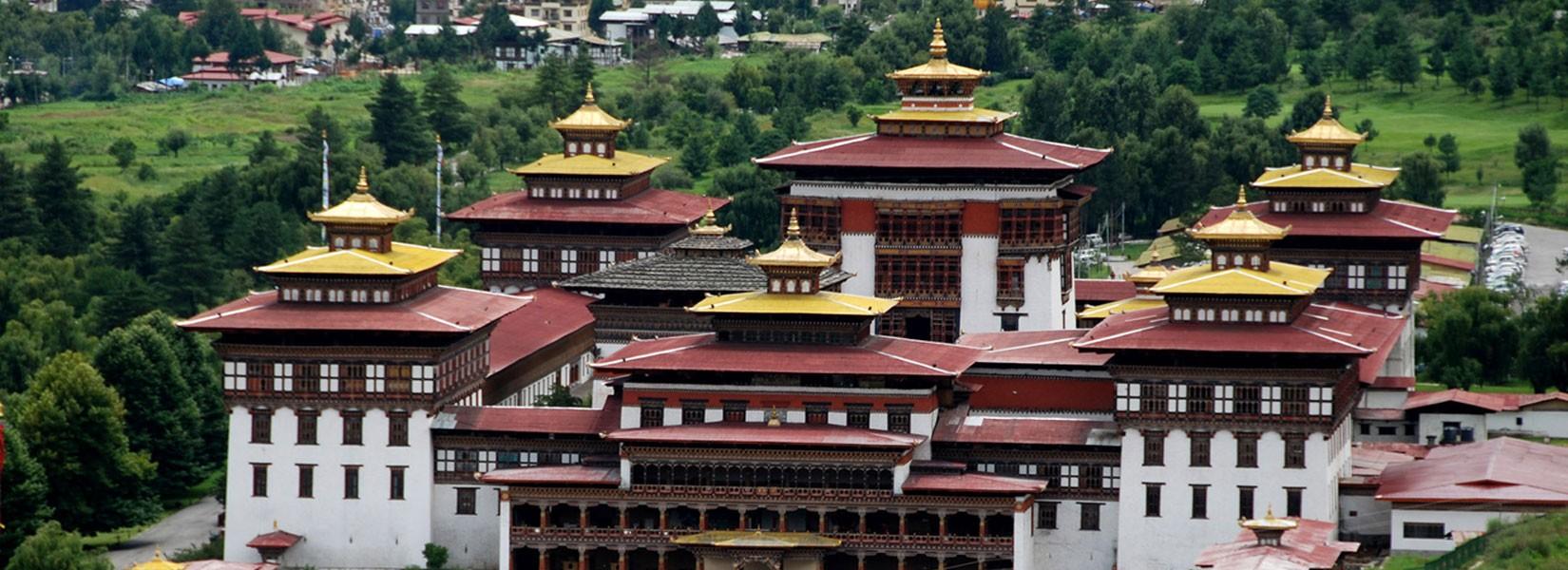 Taste of Bhutan